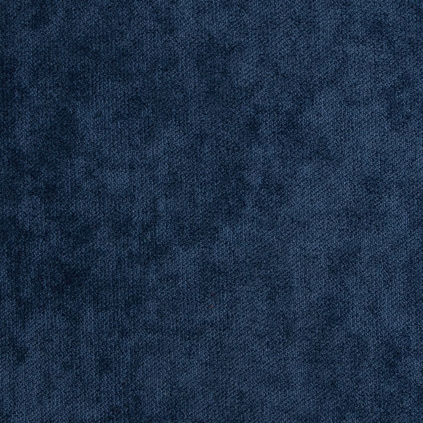 Sapphire Blue Solid Chenille Polsterstoff In 2020 Sofa Fabric