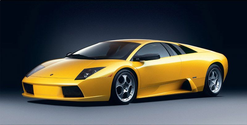 Lamborghini Murcielago 0 60 Mph 3 0 Seconds 661 Horsepower Cost