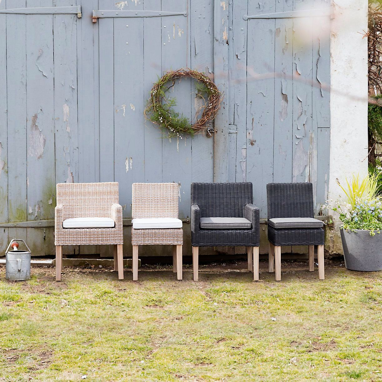 Buying Teak Patio Furniture What To Know With Images Teak