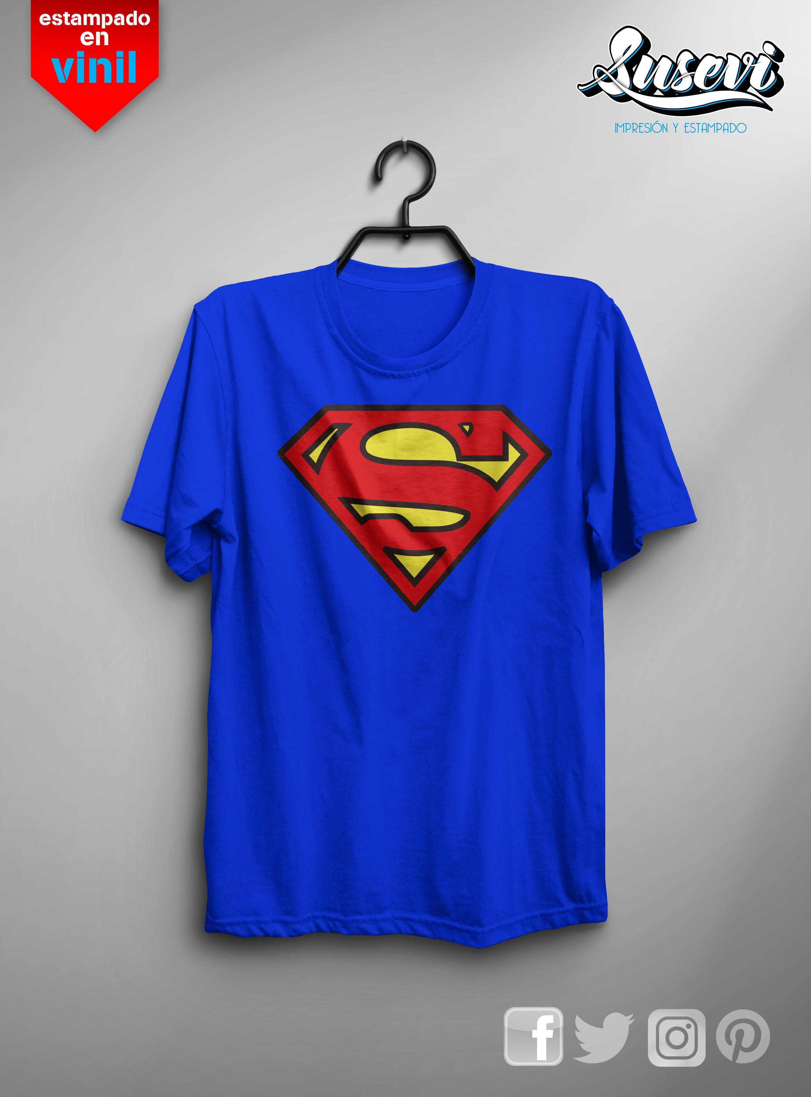 Playera personalizada-superman-hombre-estampados  comics  playeras  superman 2b743c7e506ce