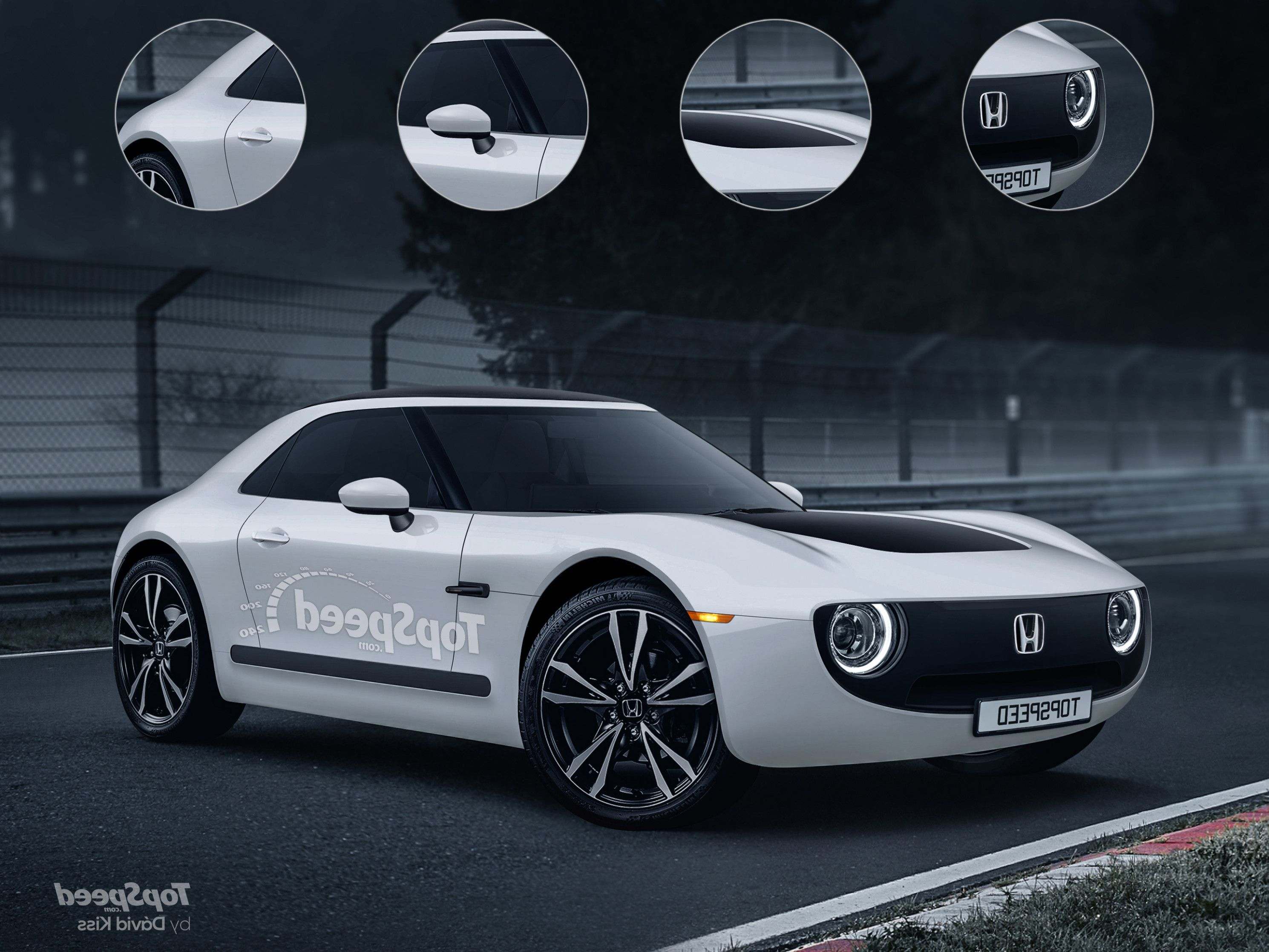 Is Honda Sports Car 2020 The Most Trending Thing Now