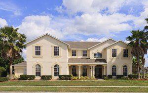 9 Bedroom Orlando, Formosa Gardens Lakefront Vacation Rental near...
