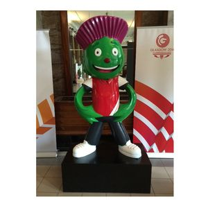 Commonwealth Games Auction