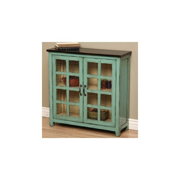 Harring Wood Buffet Table Indonesia Found On Polyvore Kitchen