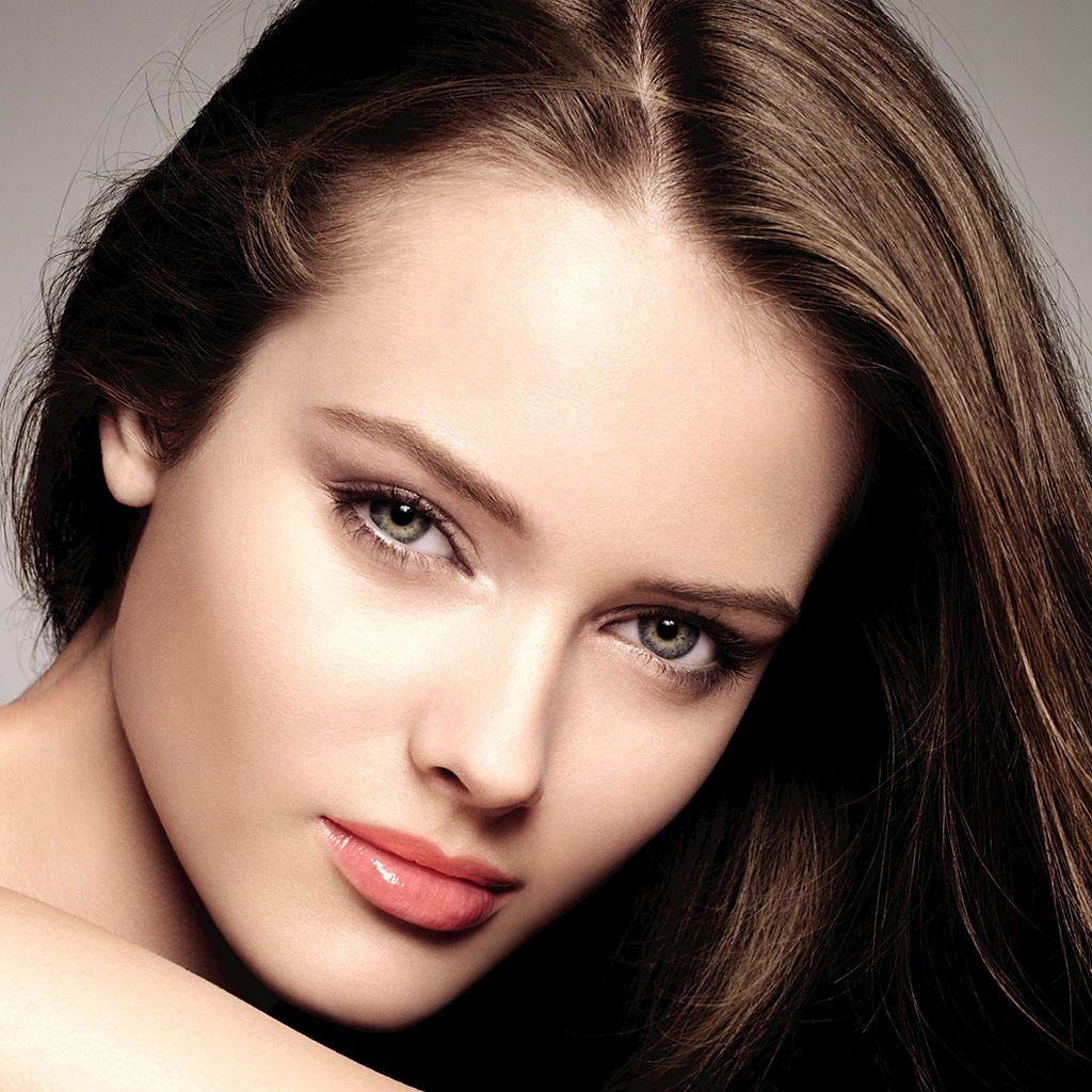 Super Gorgeous Beauty Of Beautiful Face Girl Ipad Wallpaper Hd