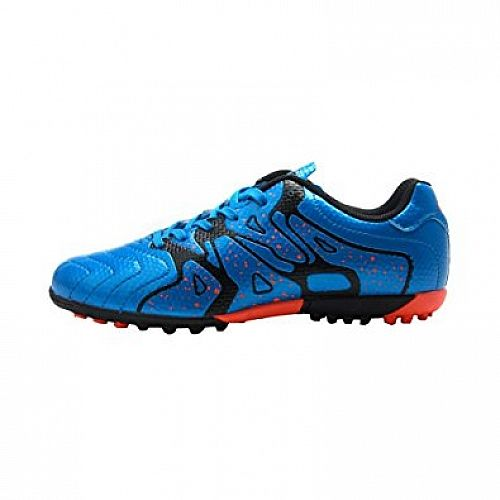 b65a42b07 Tiebao Kids' Indoor Soccer Football Shoes - Patent Synthetic Leather - Turf,  Indoor
