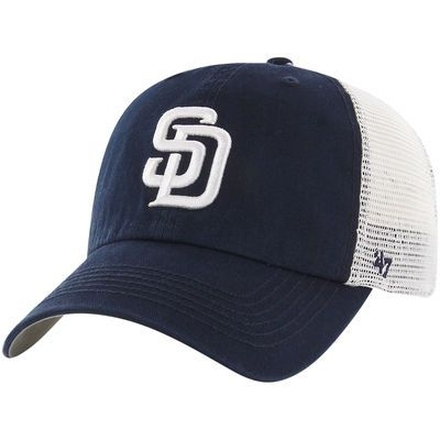 6d64b3b5c51 Men s New Era Pink Blue San Diego Padres 2018 Mother s Day On-Field ...