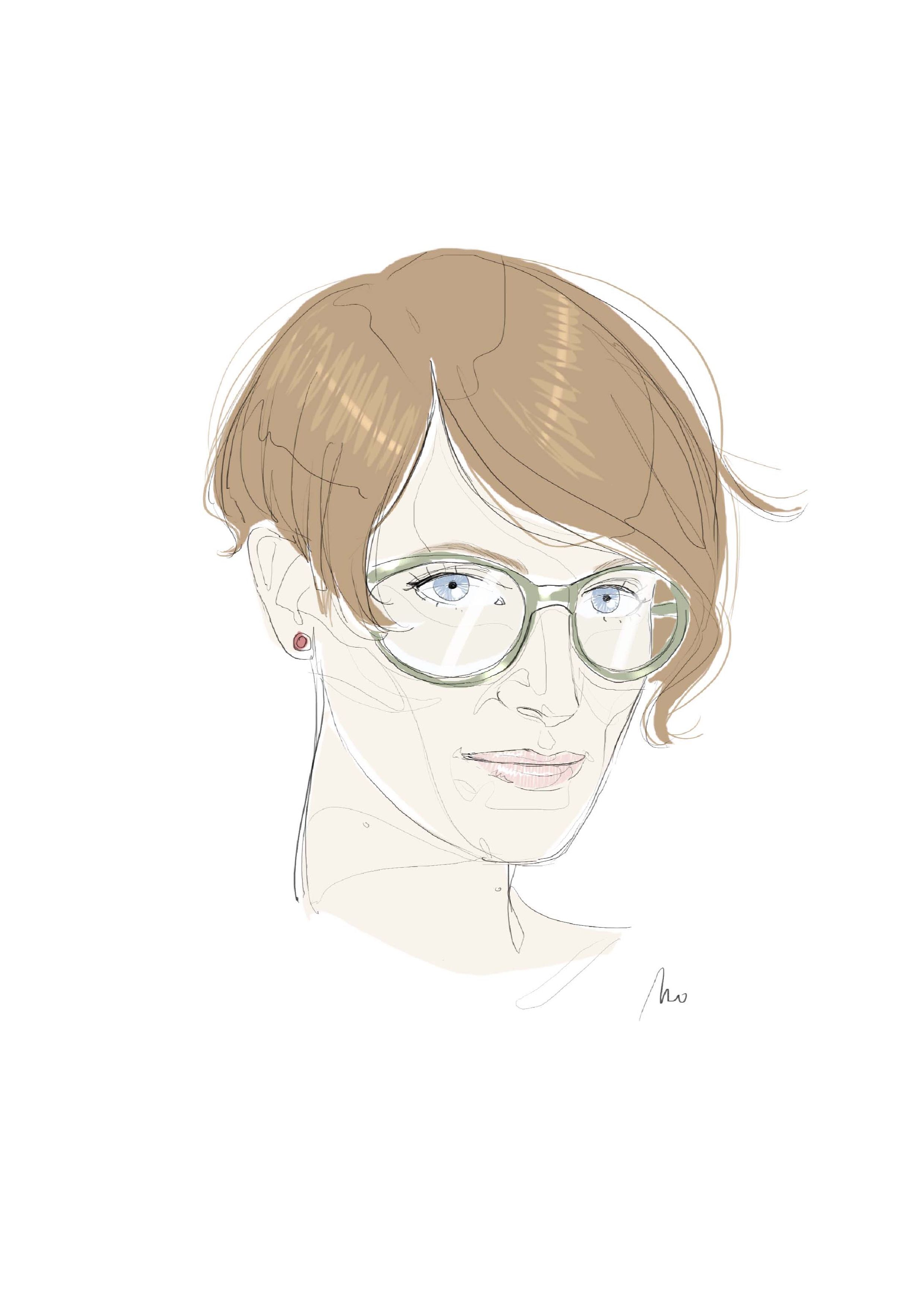 Pin On Portrait