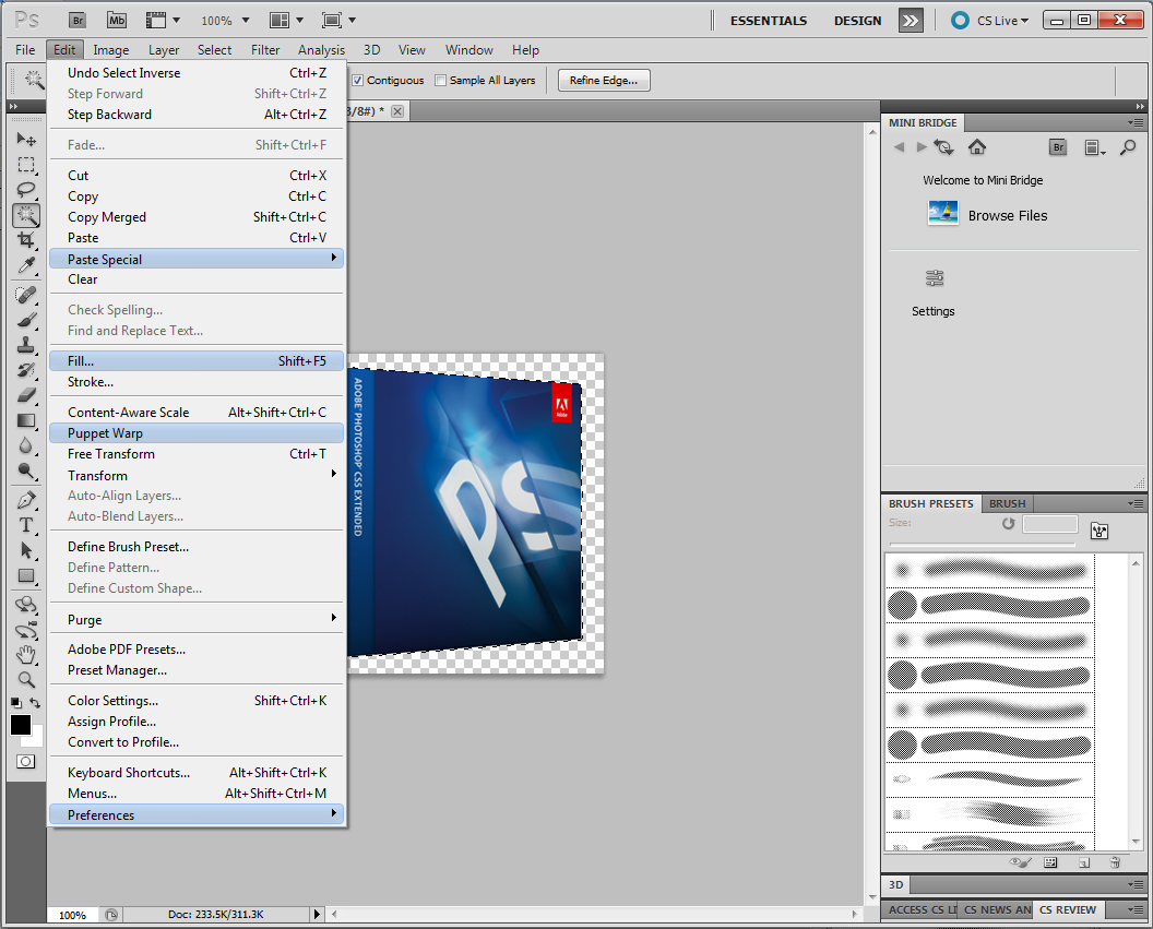 download photoshop cs5 for pc free