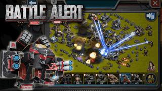 Battle Alert Red Uprising 4.3.1 Apk Android Games