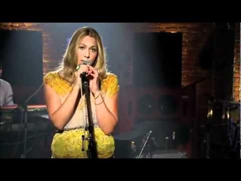 Colbie Caillat - Never Gonna Let You Down Lyrics And Video - YouTube
