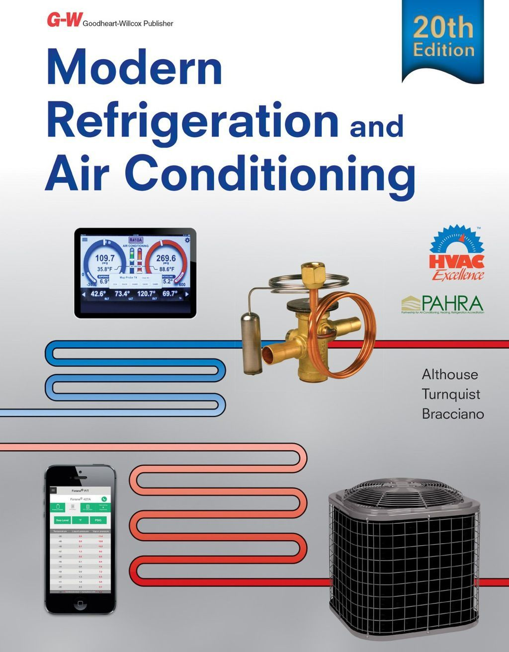 Modern Refrigeration and Air Conditioning (eBook Rental