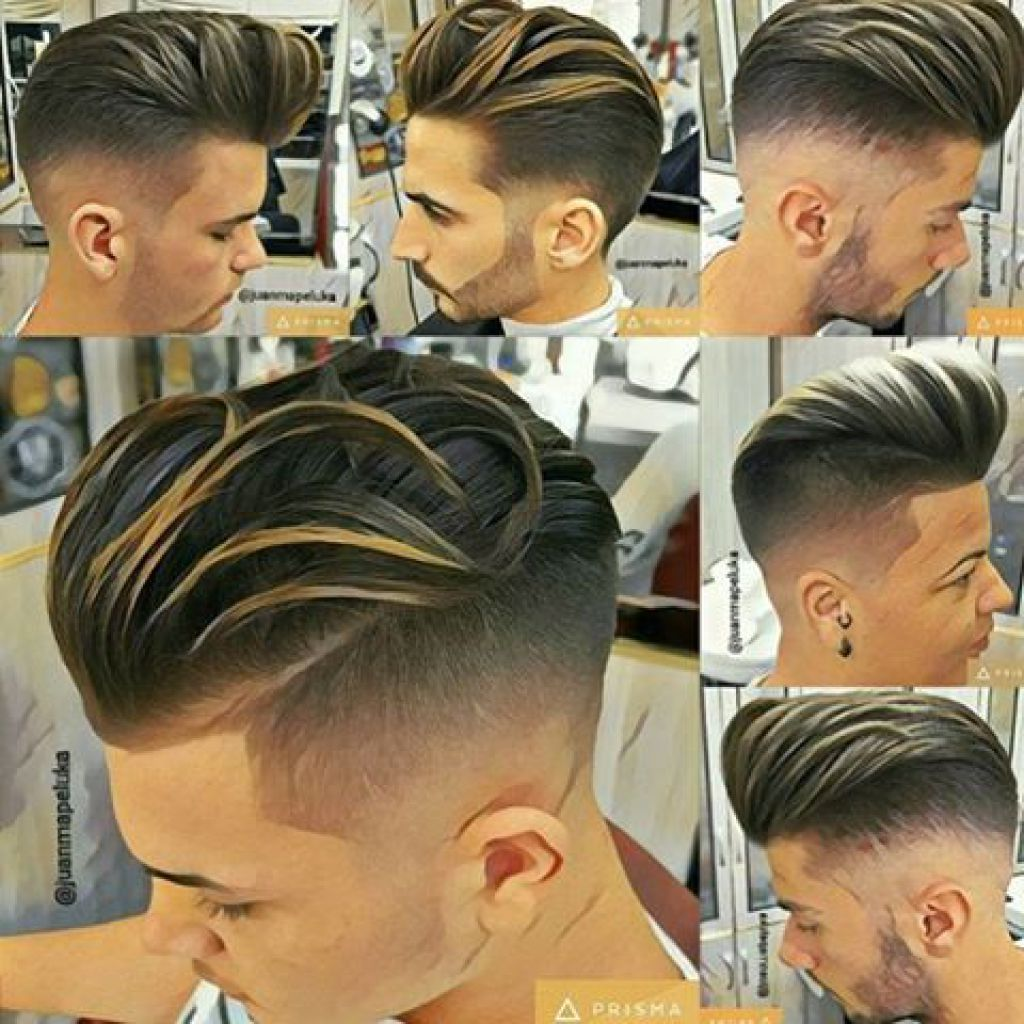 Hairstyle Tips For Guys is not too difficult