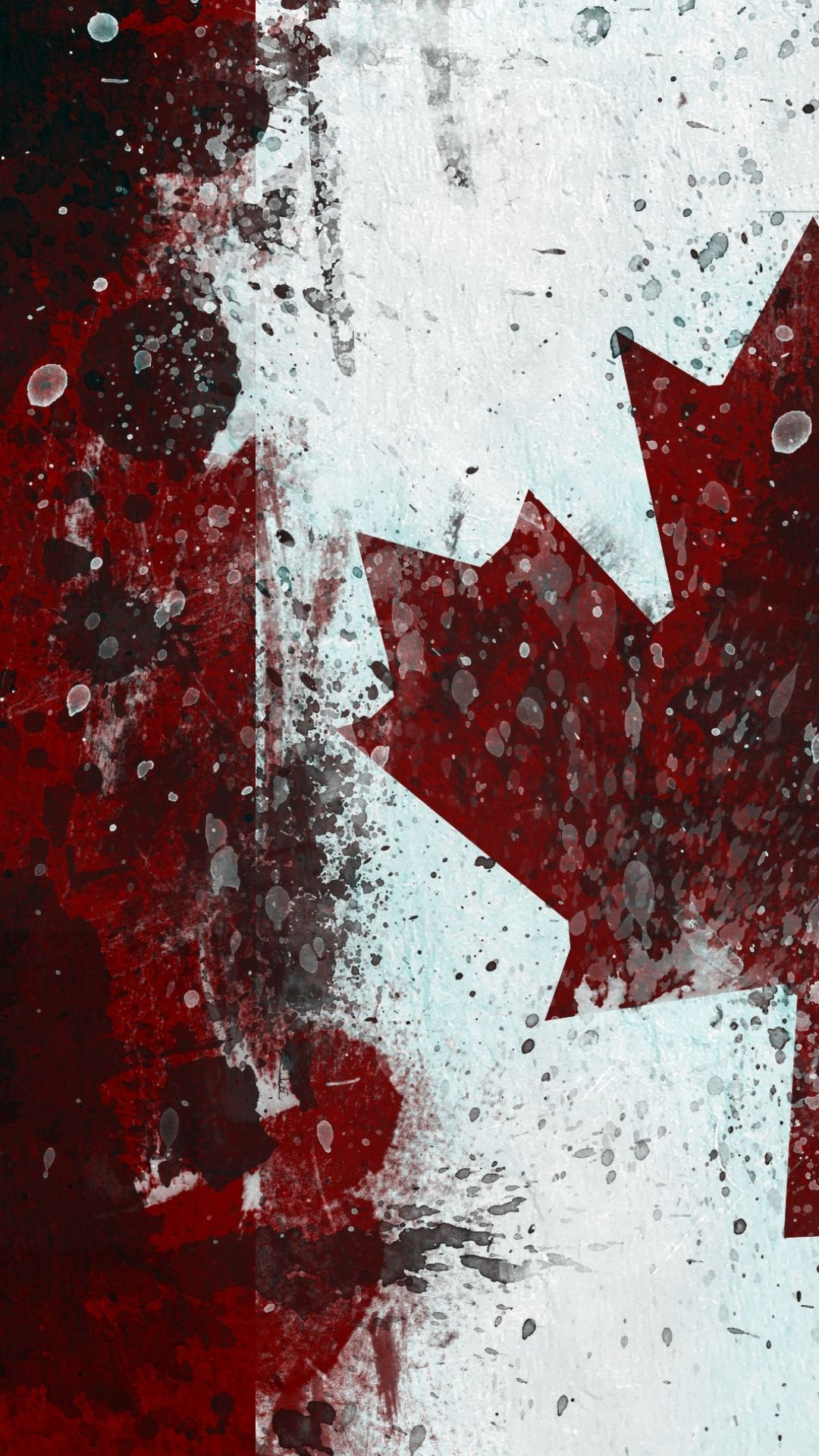 canada flag hd wallpapers download hd wallpapers pinterest