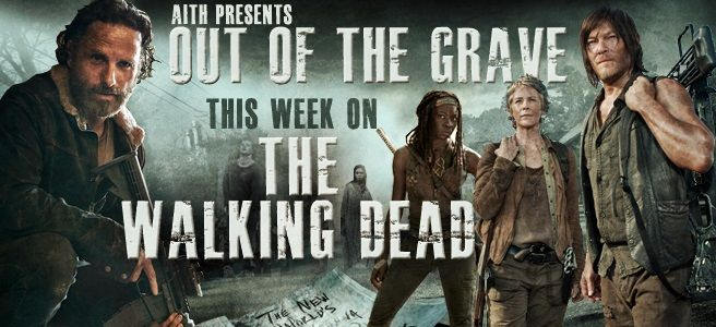 Walking Dead Season 7 Episode 1 Stream