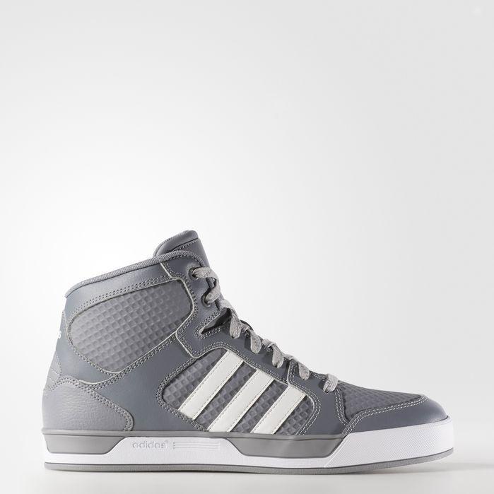 adidas neo high top turnschuhe sneakerdiscount