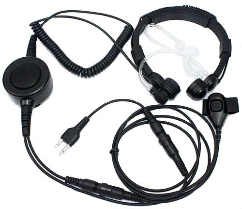 US STOCK High Quality Headset//Earpiece for Motorola Talkabout 2//Two Way Radio