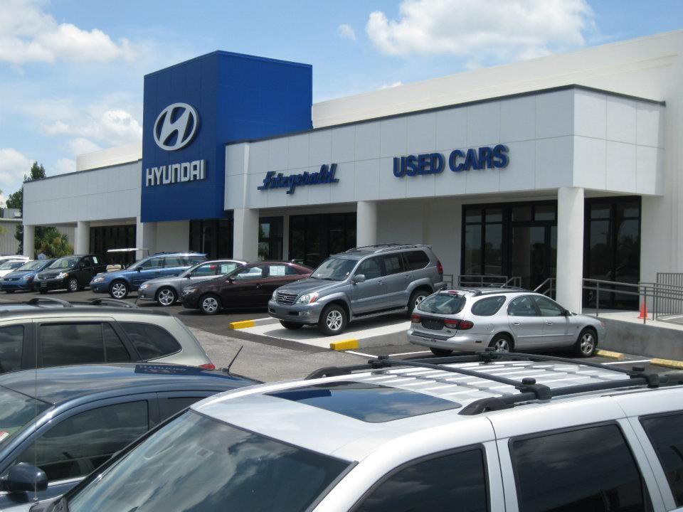 Clearwater Fl Car Dealership Used Cars Car Dealer