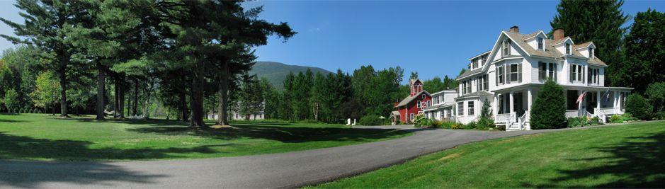 Vermont Bed & Breakfast extraordinaire