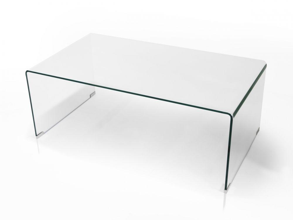 CECILE Design Couchtisch Tisch Wohnzimmertisch Glastisch - wohnzimmertisch design