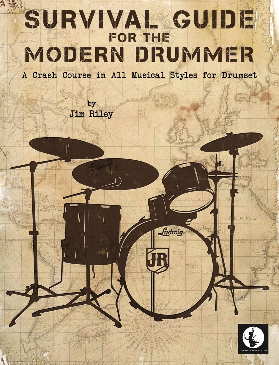 Survival Guide For The Modern Drummer Aff Modern Drummer Guide Download Ad In 2020 Modern Drummer Drummer Alfred Music