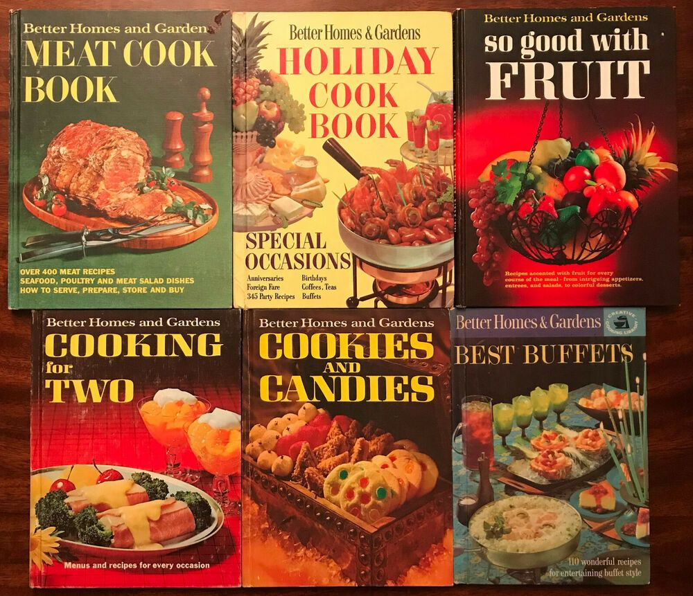 cc617457d6dc9699b8ef48be2b0163b0 - Better Homes And Gardens Holiday Cookbook