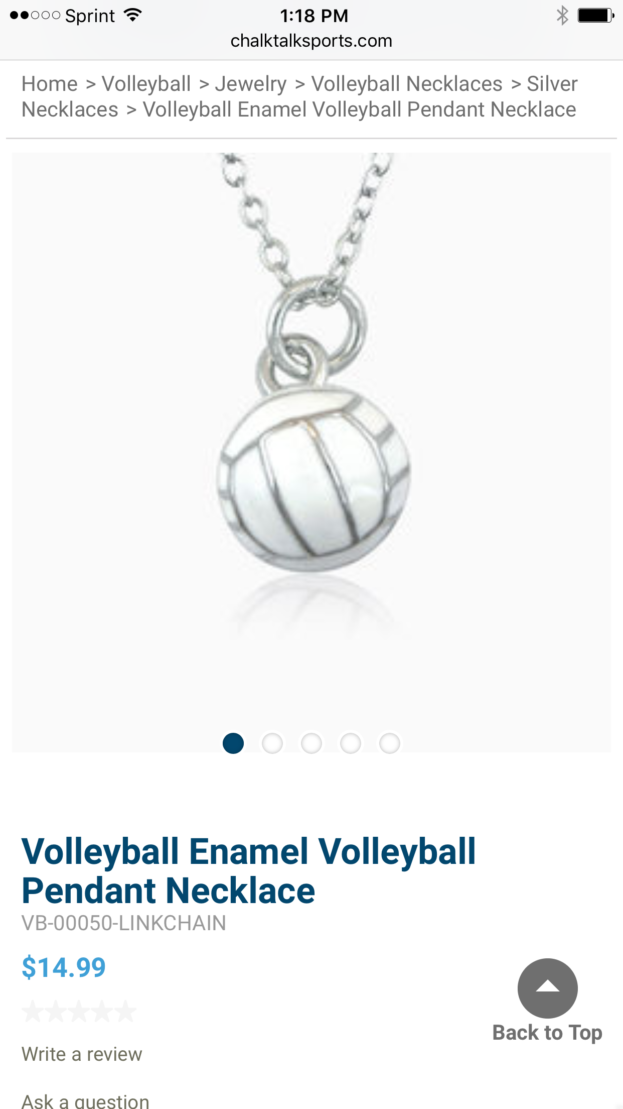 Pin By Jade Jones On Wish List Volleyball Necklace Volleyball Jewelry Pendant Necklace