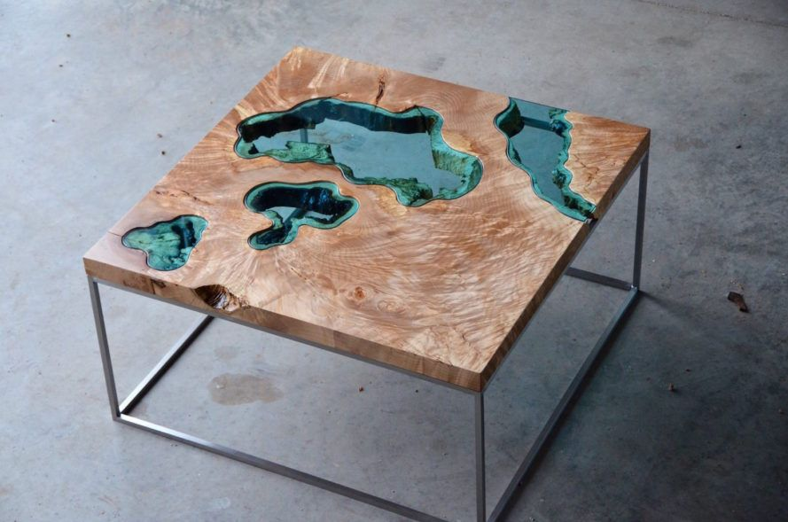 Escape Into The Glass Rivers And Lakes Of These Beautiful Wood