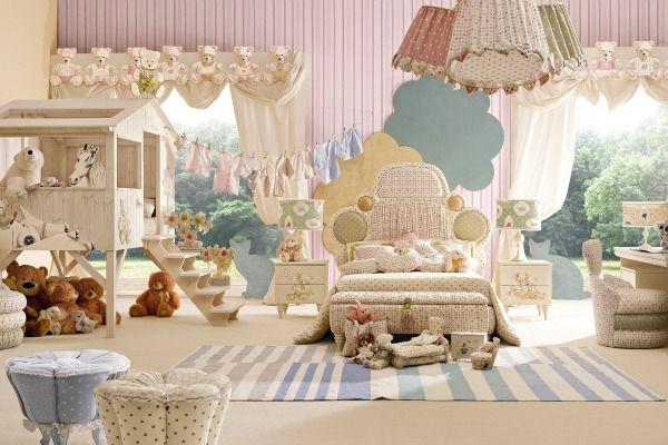 AltaModa Italia Girl And Boy Collection, Interior Design, AltaModa, Italy  Design, Kids