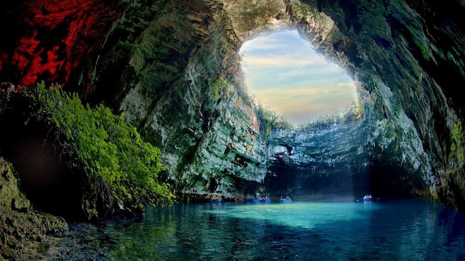 Paisajes Impresionantes De La Naturaleza: Imagenes Impresionantes De Paisajes Naturales