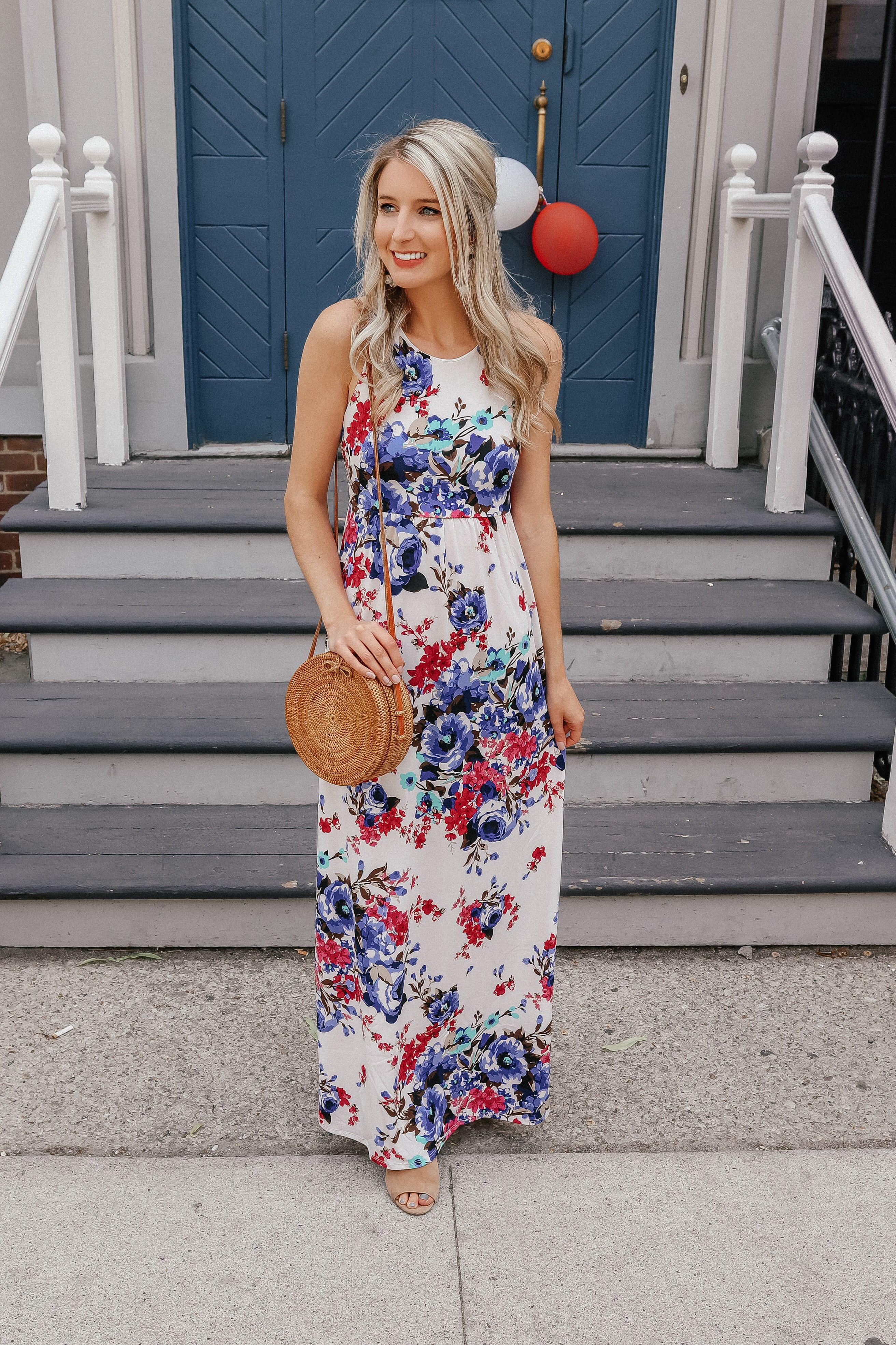 Christine Maxi Dress Mysite Summer Maxi Dress Floral Summer Maxi Dress Maxi Dress [ 3939 x 2625 Pixel ]