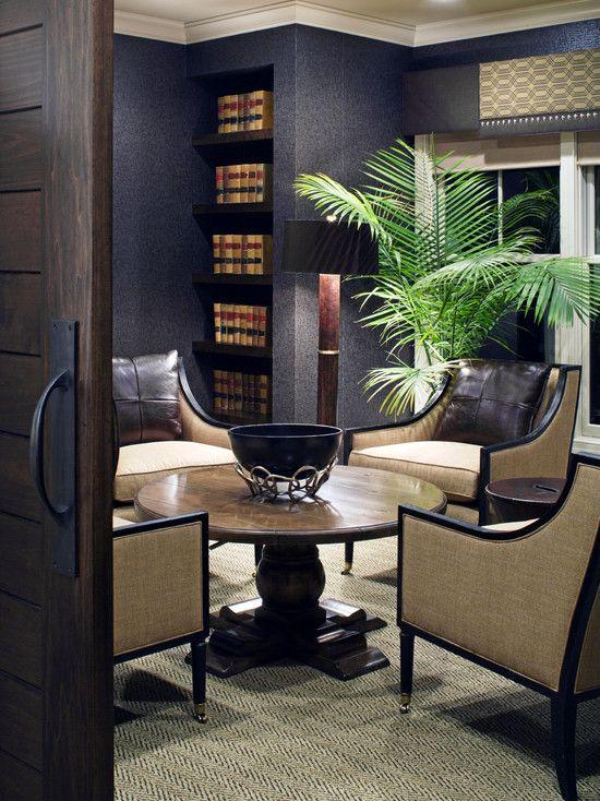 Home Office By Curt Hofer Associates Houzz