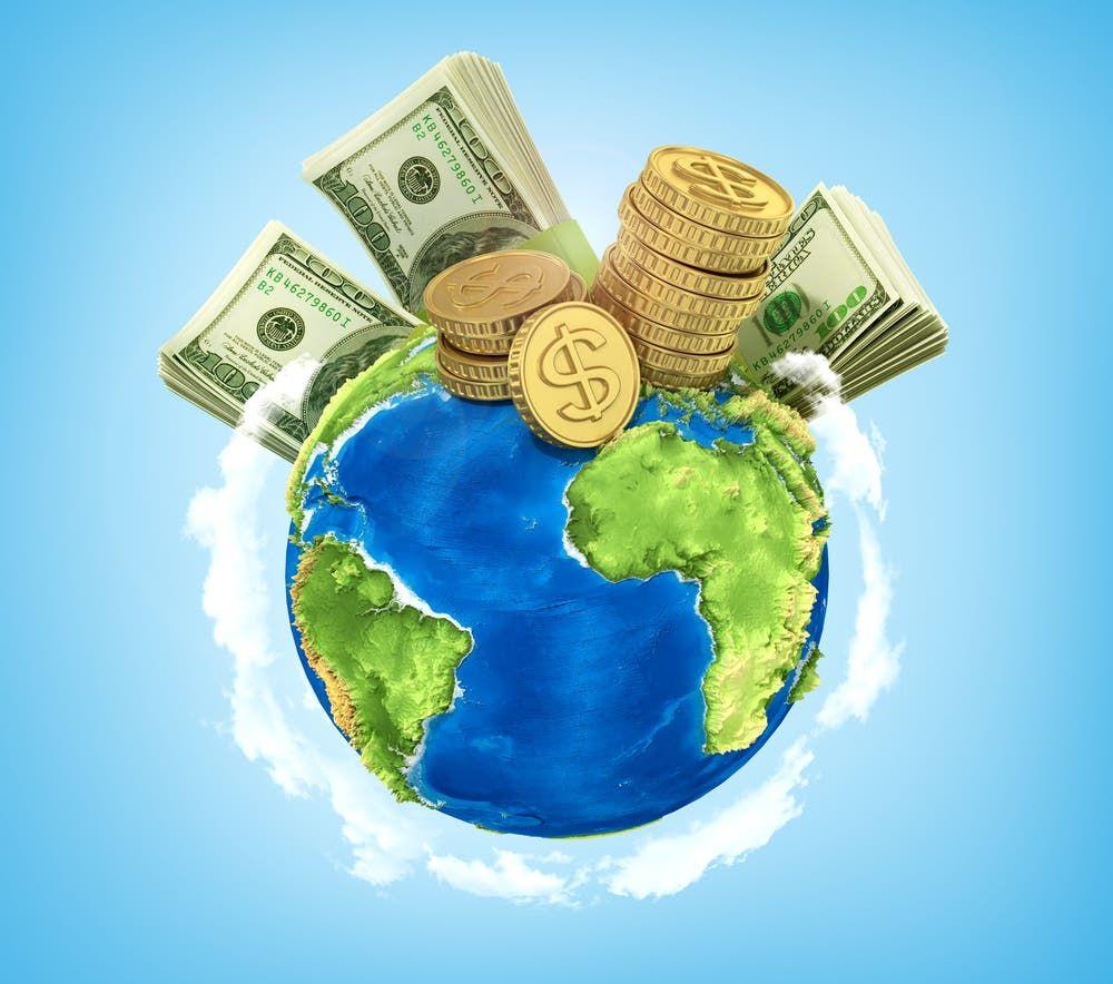 منظمة التعاون الاقتصادي والتنمية تحسن توقعاتها لأضرار كورونا الاقتصادية