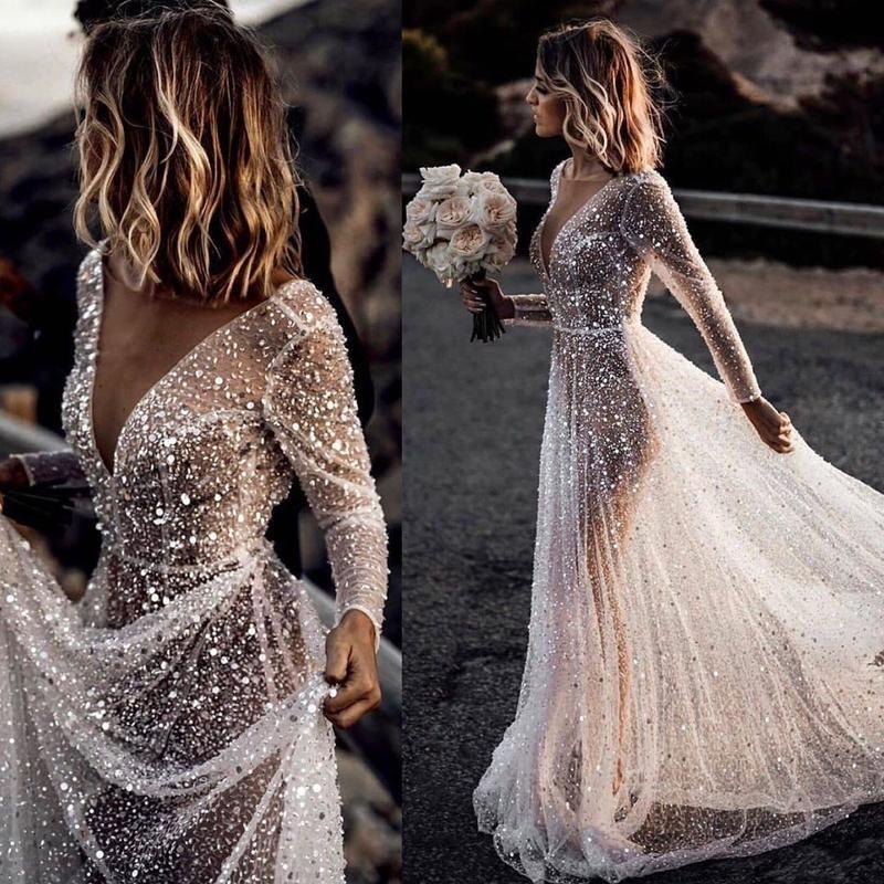 2020 Best Beautiful Lace Expensive Wedding Dresses In 2020 Expensive Wedding Dress Yellow Bridesmaid Dresses A Line Wedding Dress