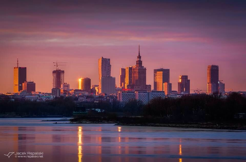 Amazing Photography Of Cities And Famous Landmarks From Around The World Amazing Cities Famous Landmarks Oldt Famous Landmarks Landmarks Warsaw Old Town