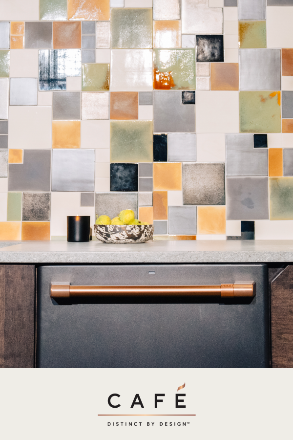 Look closely at the latest interior design trends and you  ll see textures patterns finishes materials working in harmony now appliances no longer also rh pinterest