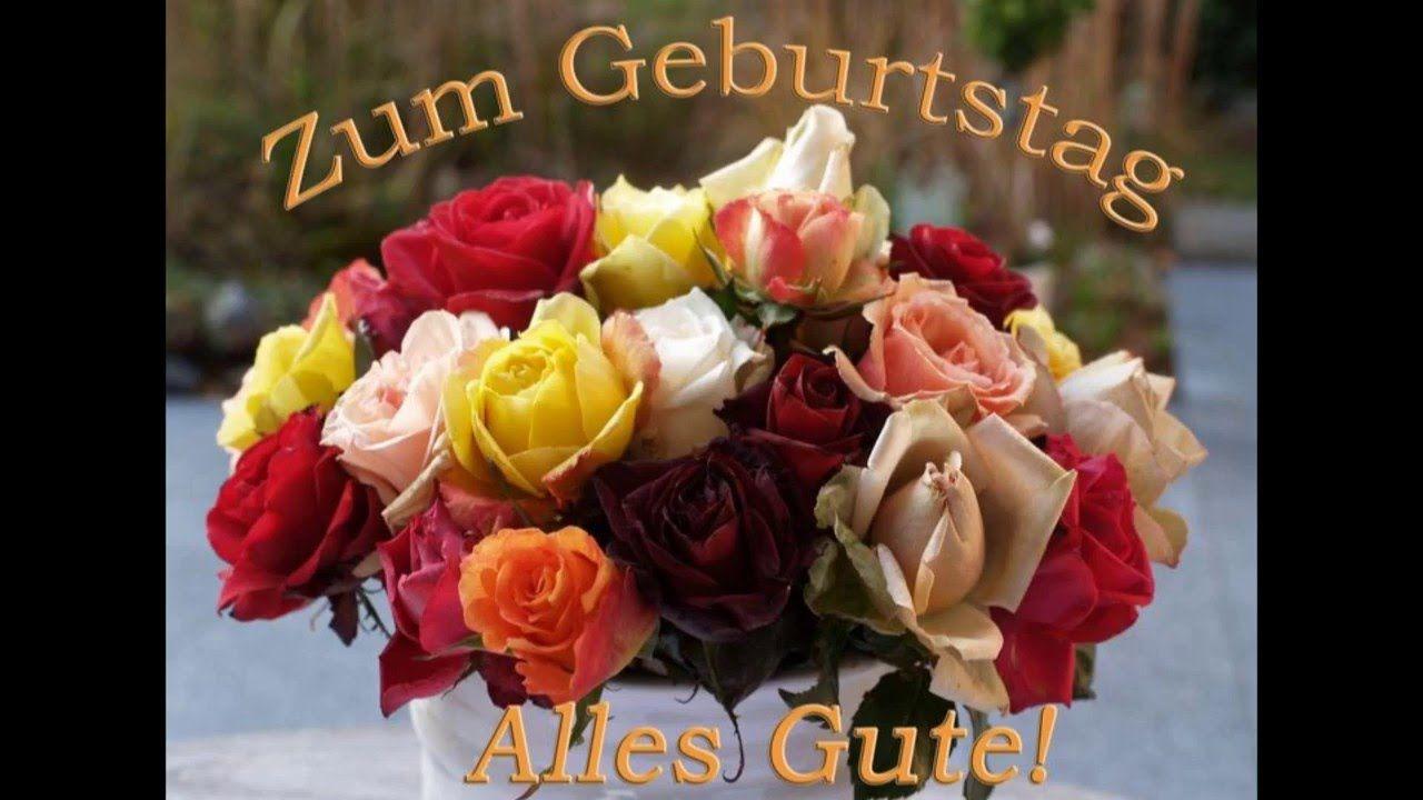Zum Geburtstag Alles Liebe Alles Gute Geburtstag Alles Gute