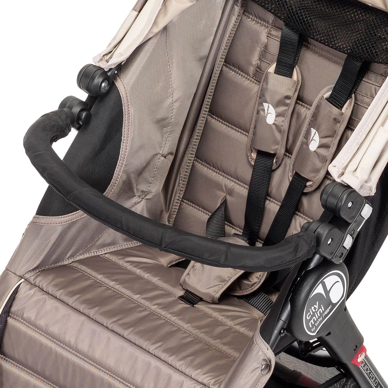 Baby Jogger Mounting Bracket Single Stroller Belly Bar