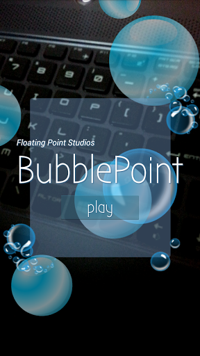 Simple bubble popping game.<br>Get those blue bubbles before they fly off the screen but don't be too hasty. The red bubbles are the ones you want to get rid of as soon as possible. Pop virtual bubbles on your desk, in the park, on a plane, in a train, wherever you want with the augmented reality features of this game.<p>Try and get as many points as you can within the time limit!<p>Note: This game is currently in development and is subject to changes and updates. Feel free to contact us and…