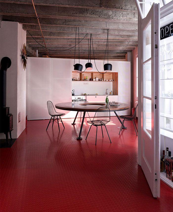 Bratislava Loft Apartment By Studio GutGut