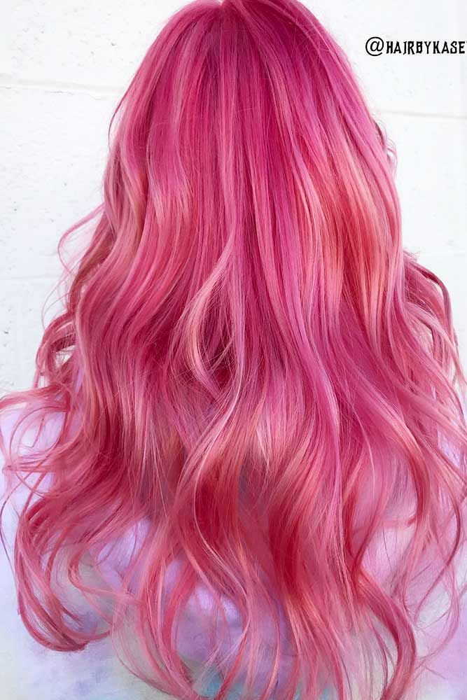 Best Hairstyles   Haircuts for Women in 2017   2018   21 Breathtaking Rose  Gold Hair Ideas You Will Fall in Love With Instantly Sa 95c31876b310