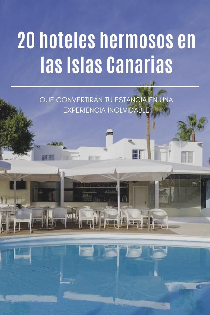 Las Islas Canarias Son Uno De Nuestros Destinos Favoritos Visita Ahora Nuestro Sitio Web Para Descubrir 20 Hoteles Hermosos E House Styles Mansions Home Decor