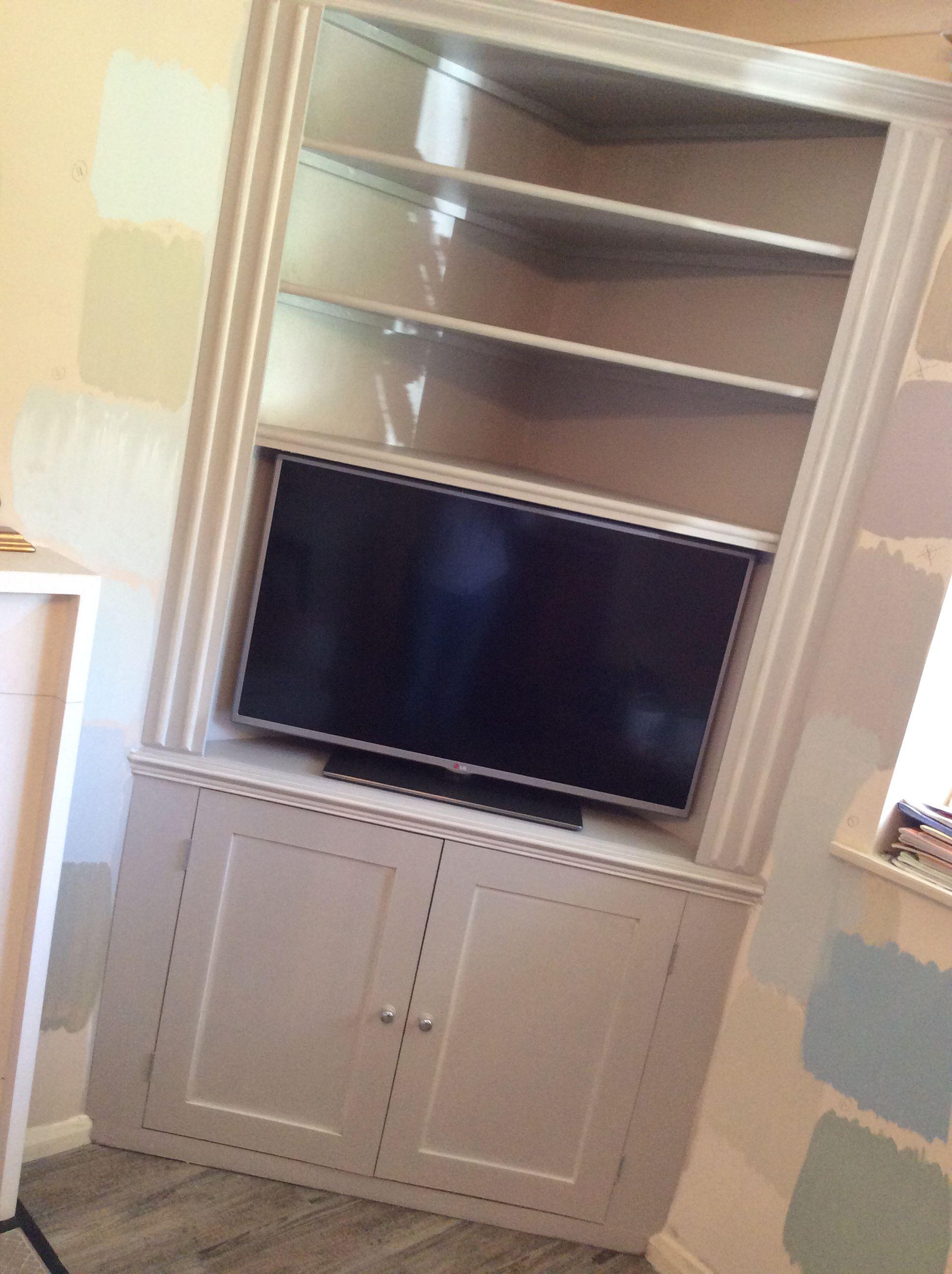 Better Use Of A Corner Storage Tv Corner Cabinet Corner Storage Cabinet Corner Storage Unit