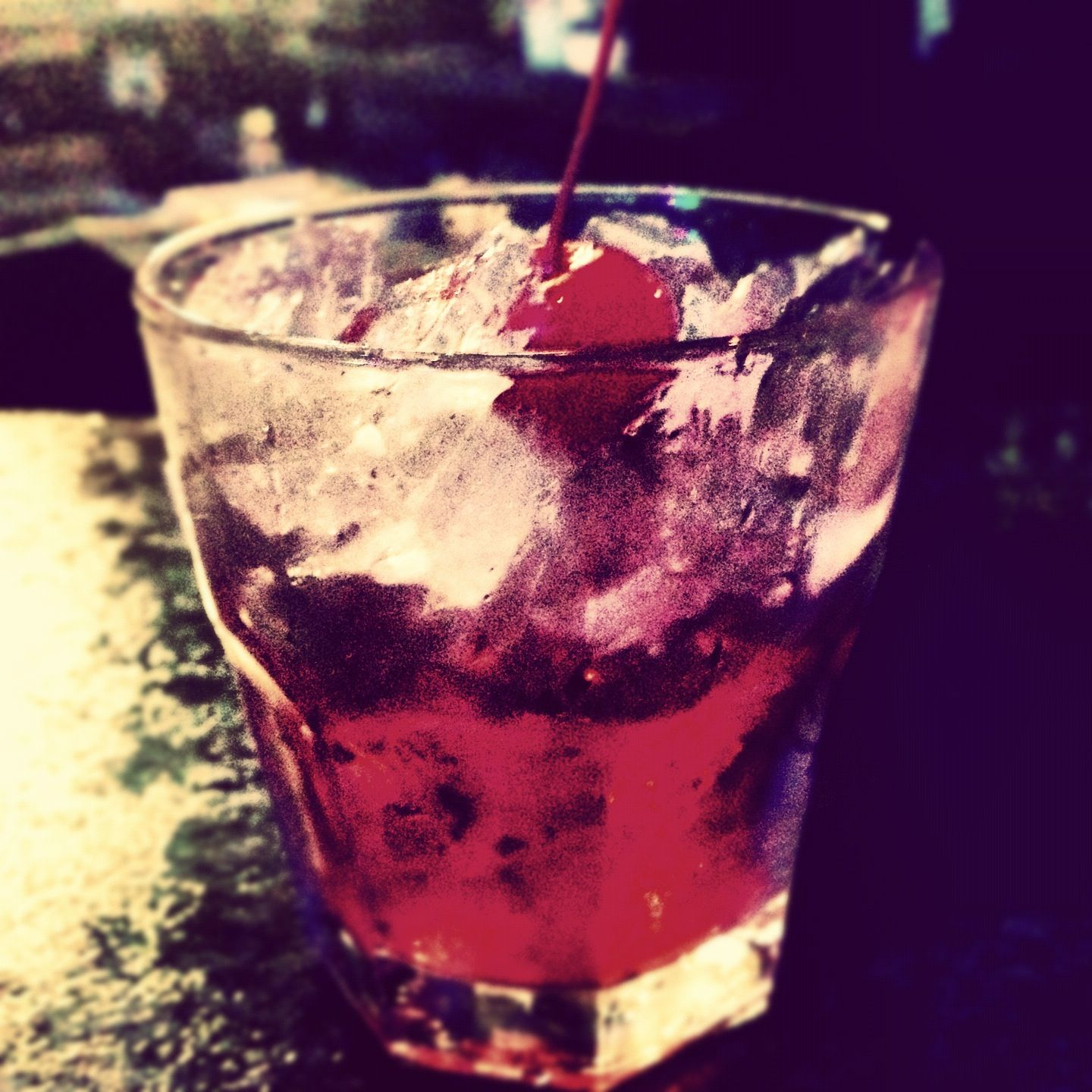 3 Olives Cherry & Cranberry