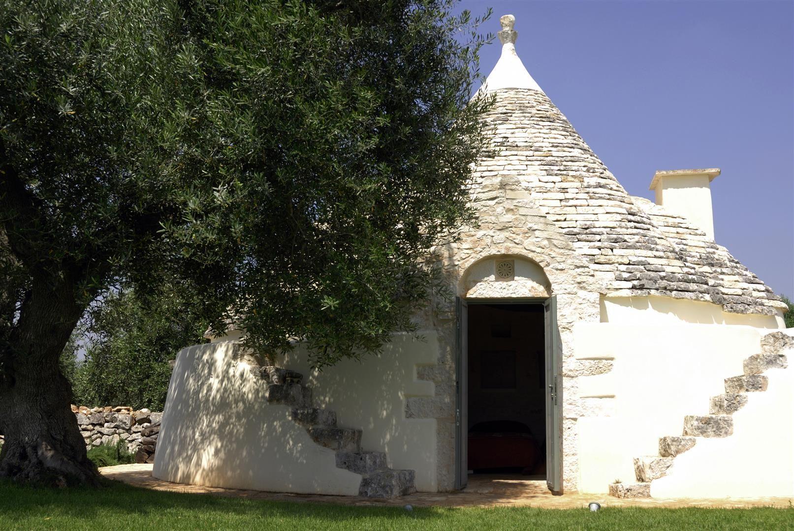 Architetti flore venezia restauro trulli e ristrutturazione