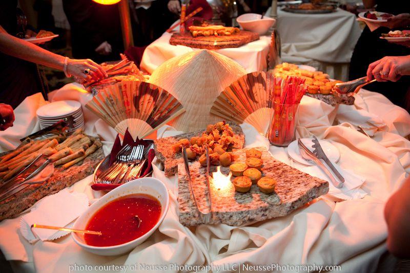 Delicious Dim Sum Display Dim Sum 1920s Decor Banquet