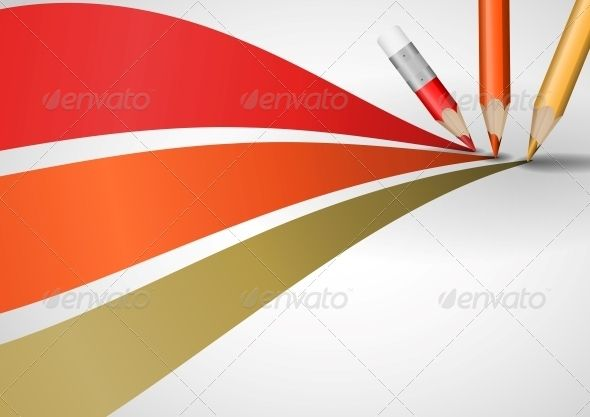 Drawing Lines With Photo Cs : Colour pencils drawing lines color pencil drawings draw and