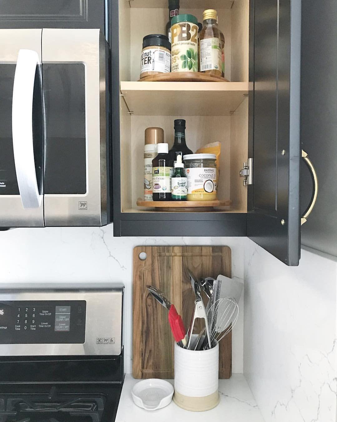 pinsorella paper design on organization ♡  kitchen