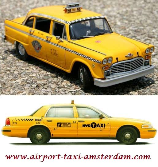 Pin On Travelling Taxi Service In Amsterdam