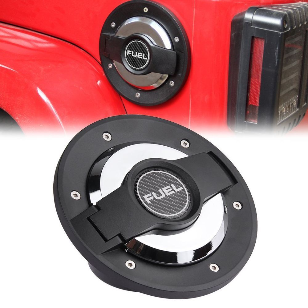 Jeep Wrangler Jk Passion Pink Hibiscus Gas Cap In 2020 Jeep